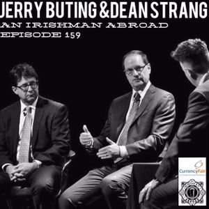 Jerry Buting and Dean Strang: Episode 159