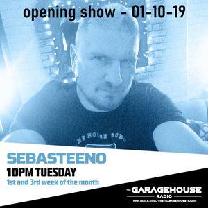 Garage House Radio