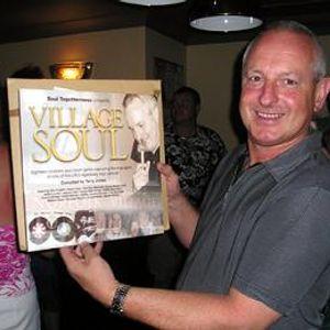 Soul People 29 November 2009 - Terry Jones
