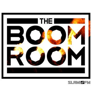 028 - The Boom Room - Patrice Baumel