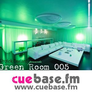 Green Room 005 on CUEBASE.FM (May 20 2011)