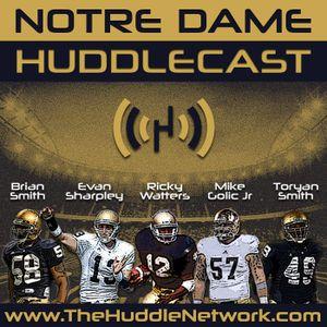 (9/22/16): Notre Dame vs Duke Game Preview