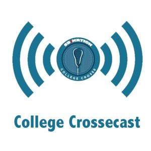 College Crossecast Hopkins and Jersey Special with Liquid_Smoke