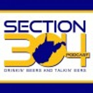 Section 304 – Episode 041 – Kevin Pittsnogle