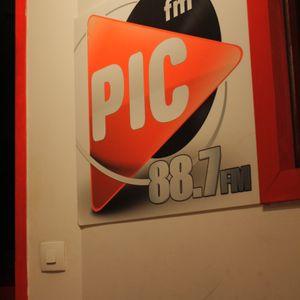 DJ MRC - Electro Pic #2 (PIC FM)