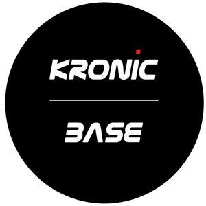 Kronic Base Djs - CabanasClub Melbourne House Mix of the month