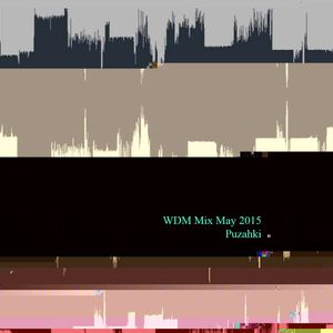 WDM Mix May 2015 Puzahki