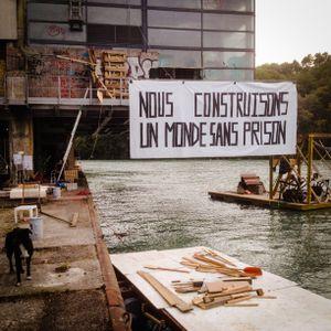 20 jours d'occupation à Porteous - Reportage - La Quotidienne