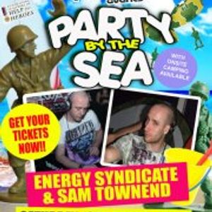 PBTS PROMO MIX 3 - ENERGY SYNDICATE (Hard Dance Takeover Mix)
