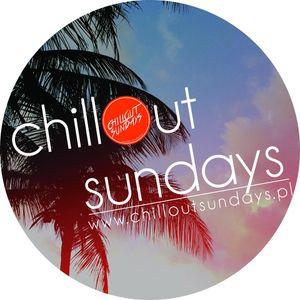 RobbyB - live @ Chillout Sundays Barka Mogilno 2012-07-22