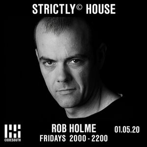 Strictly© House - 01.05.20