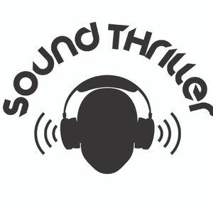 EleCtroGram #6 by Sound Thriller - Paris-One Club WebRadio 2/01/12 www.paris-one.com