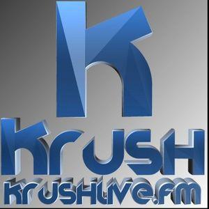 Richard McMaster & Hu_Kares, Kromatique Radio on Krushlive 30/04/12