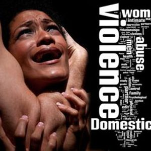 10/22/13: Domestic Violence-A Global Community Responsibility?