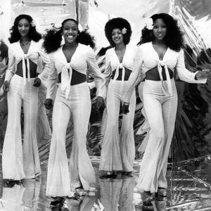 Session 33 - A Whole Bunch Of Sister Sledge