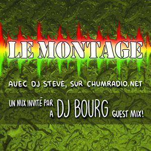 Émission Le montage: La danse à Bourg (Dance 1994-1998) (2012-12-27)