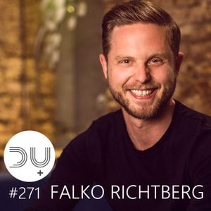 Best house, techno & fine electronic dance music (or something in between): du+musik podcast #271