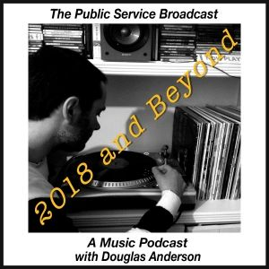 The Public Service Broadcast 2018 and Beyond