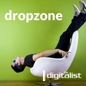 The Digitalist - DropZone (Level 40)