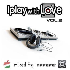 VA - i PLaY WiTH LoVe Vol.2 CD2