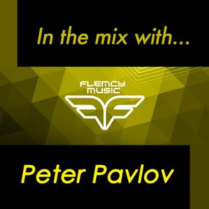 Flemcy in the mix with Peter Pavlov