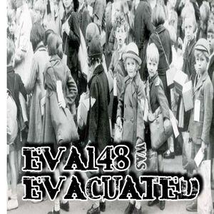 eva148 /// (was) EVAcuated /// 15.08.2012 /// Therapiezentrum148