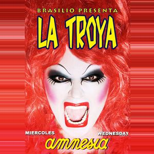 Amnesia Ibiza presents La Troya Closing Party (part 3) with Les Schmitz interview