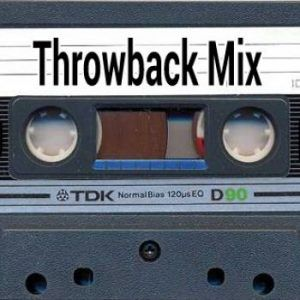 Short Throwback Mix Pt. A