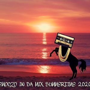 SUMMERTIME DNB MIXTAPE AUGUST 2020 by Emoczo
