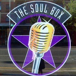 DJ Bob Fisher this evening he is showcasing Ruth Singleton's playlist on soul legends radio