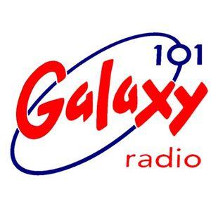 Galaxy Radio - Sub Love - DJ Jody & MC Marv (as Wiz) - 02 04 1993