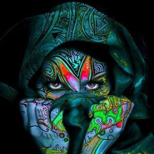 Psychedelic Organica (8th Dimension)