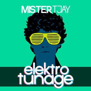 Elektro Tunage - Vol. 002 - Big Trippin'