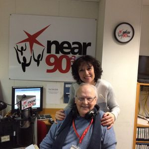 Ray Kennedy interviews Kathy Nugent