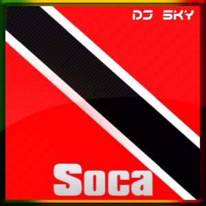 SOCA REMIX NO 1