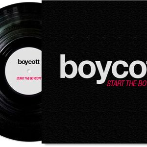 Lets Boycott Together Music Set