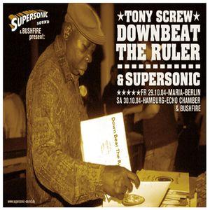 Downbeat The Ruler Vs. Supersonic @ Berlin - Club Maria #2
