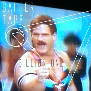 BiLLiON ONE - Gaffer Tape (beat/rap/wonky - mix)