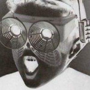 DJ Michaelcymatic - Deep Space Exploration