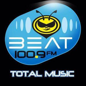 Xavier Santos - Special Interview Beat100.9fm