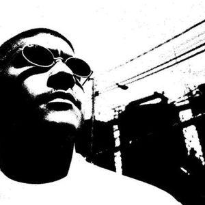 DJ Rolando @ The Metroplex Room, 11.11.2001