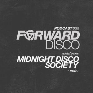 FD035: Midnight Disco Society