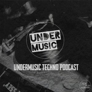 UnderMusic Techno Podcast 007 - A.Wolf