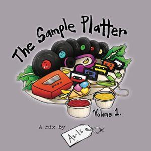 The Sample Platter (Volume 1)
