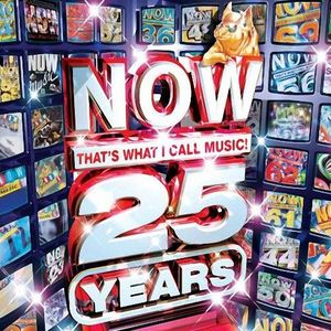 Now 25 Years: Part 2