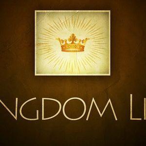 Introducing King Jesus (Audio)
