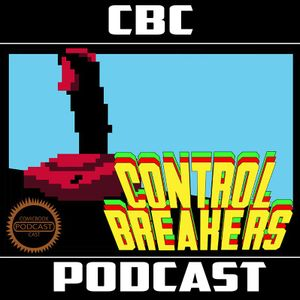Control Breakers Ep87 - Making The SWITCH