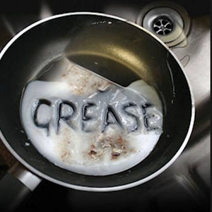 Grease Mix