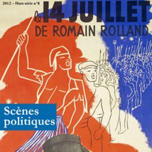 Emission des littératures spéciale Histoire - Théâtre et politique