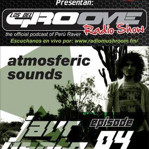 Perú Raver Podcast - Ep. 04